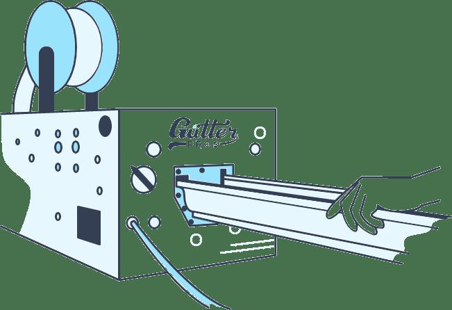 Gutter Maker Machine_2
